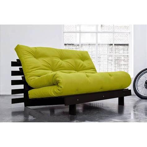 canapé convertible 140 canapé banquette futon convertible au meilleur prix