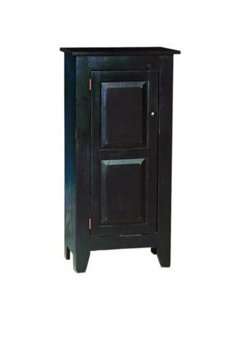 KITCHEN PIE SAFE JELLY CABINET Amish Handmade Quality