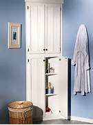 How To Build A Corner Linen Cabinet Adding Extra Storage Space Tall Linen Cabinets For Corner Linen Cabinet For Space Saving Bathroom Idea Traba Homes Wooden Corner Bathroom Linen Cabinets As Well As Tall Cabinet Bathroom