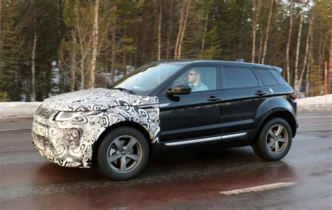 Land Rover Range Rover Picture by 2020 Land Rover Range Rover Evoque Picture 705650