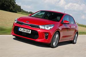 Rio Autos : all new 2017 kia rio is getting loose and fancy ~ Gottalentnigeria.com Avis de Voitures