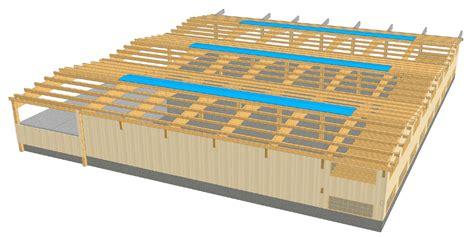 capannone prefabbricato in legno studio tecnico pelliciari capannone prefabbricato in
