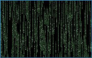 The matrix code screensaver mac - Download free