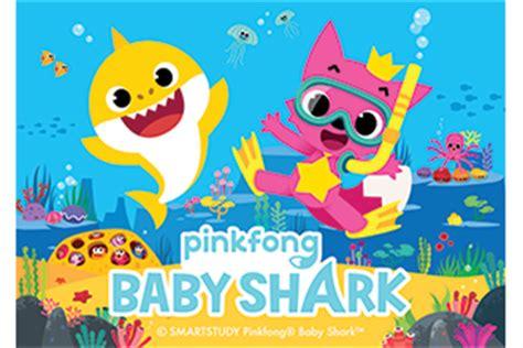 Baby Shark Clip Art