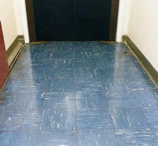 vinyl asbestos floor tile