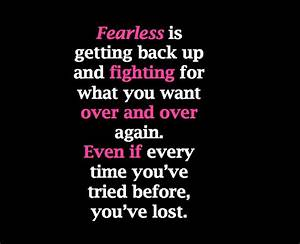 1000+ images about Fear Will Not Cripple Me on Pinterest