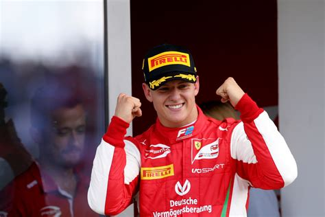 Michael schumacher (@schumacher) | твиттер. Michael Schumacher's son Mick to join Formula One grid for 2021 season as he signs with Haas