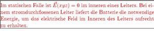 Elektromotorische Kraft Berechnen : das ohmsche gesetz ~ Themetempest.com Abrechnung