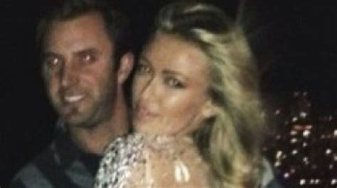 Paulina Gretzky Does Her Best Britney Spears Impression In ...