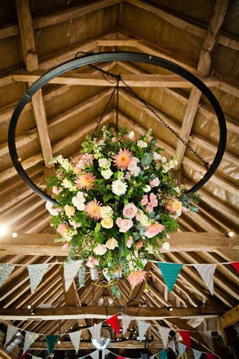 Idées De Décoration Salle De Mariage Avec Des Fleurs