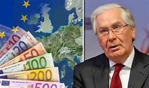 Former Bank of England chief Mervyn King predicts Eurozone ...