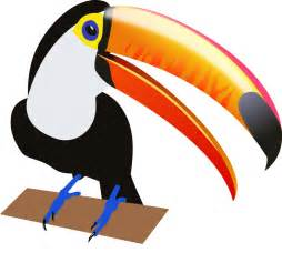 Toucan Clip Art Free