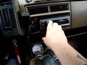 94 Chevy S10 Blazer Stereo System 07  04  09
