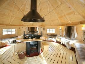 cabins floor plans bbq hut hotspring central