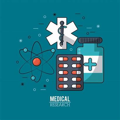 Pharmacy Technician Clip Illustrations Poster Research Graphics