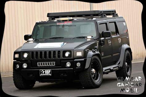 mobil jeep lama gambar mobil hummer gambar gambar mobil