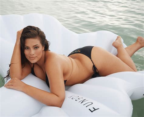 Ashley Graham's Workouts, Weight Loss and Diet Journey