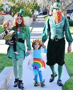 Kostüm Baby Selber Machen : irischer kobold kost m selber machen karneval kost m kobold kost m und halloween ~ Frokenaadalensverden.com Haus und Dekorationen