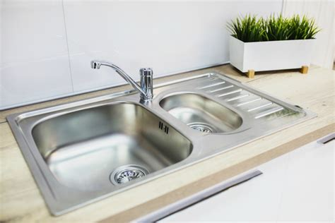 clean  smelly sink drain naturally  plumbette