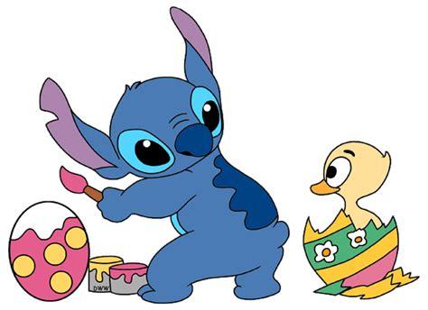 Disney Easter Clip Art 4