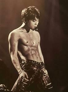Shinee Jonghyun Abs Tumblr | www.pixshark.com - Images ...