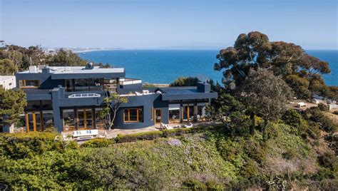 Home Pacific Palisades by Banks Sells Pacific Palisades House For 8 9m