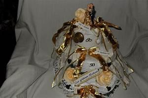 Geschenk Verpacken Hochzeit : goldene hochzeit geldgeschenk geschenk ~ Watch28wear.com Haus und Dekorationen