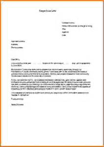 resume and cover letter for internship sle internship application letterreference letters