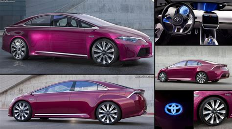 toyota ns advanced plug  hybrid concept