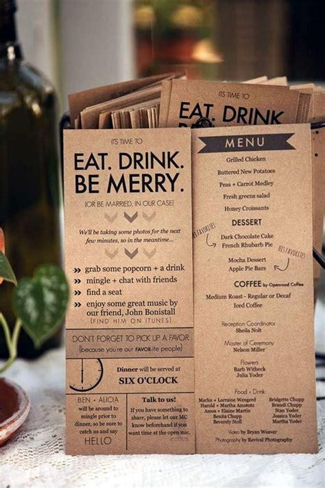 smart  creative menu card design ideas cafe menu