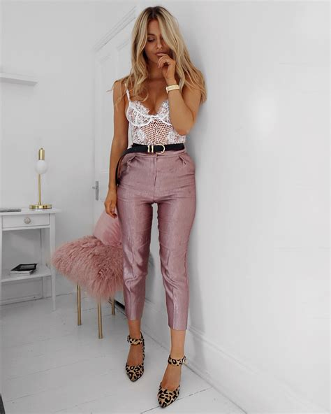 Saturday Night Outfit Inspiration | Fashion Influx