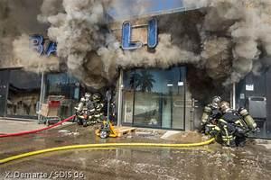 gt centre feu de magasin a villeneuve loubet sdis 06 With magasin de meuble villeneuve loubet