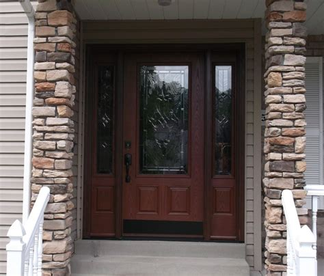 pro via doors provia entry door