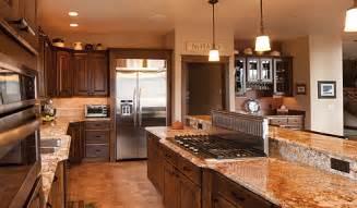 cool kitchen design ideas montana home interior kitchen designs distinctly montana magazine