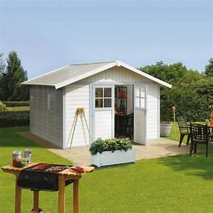 abri de jardin resine grosfillex 112 m2 ep 26 mm deco With grosfillex abri de jardin