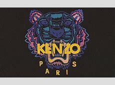 A popup store Kenzo opens at Printemps Haussmann