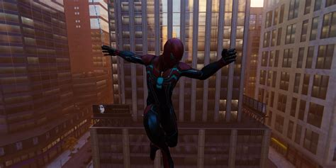 Spider-man Ps4 Suits Guide