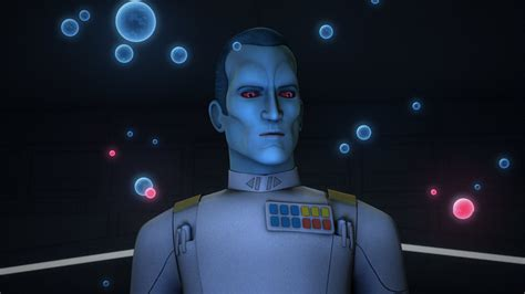 Grand Admiral Thrawn Wallpaper Why Thrawn Is A Villain Like No Other Starwars Com