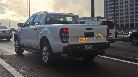2015 ford ranger 2015 ford ranger spied in sydney photos 1 of 7