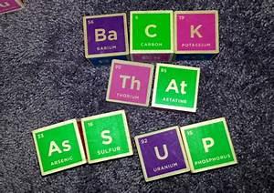 Chemistry Joke ... Chemistry Graduation Quotes
