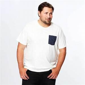 Grande taille homme, en boutique ou sur internet