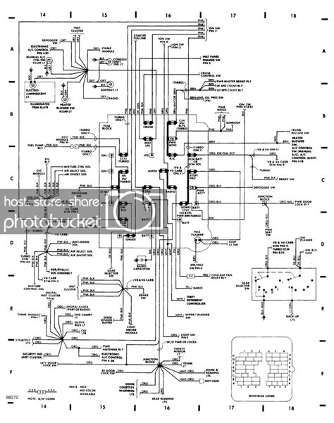 Wiring Diagram For 84 Buick Regal by My Power Windows Dont Work No Power To Wdo Circut Helppppp