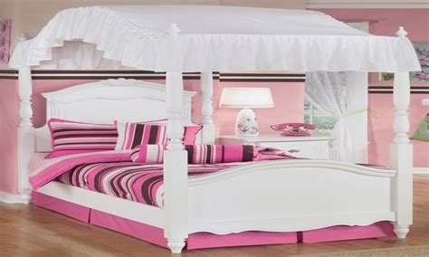 Twin Bed Canopies Twin Canopy Bed For Teenagers Canopy