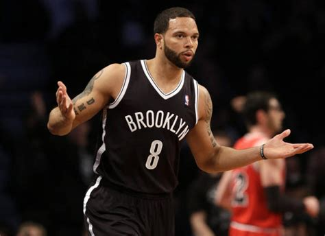 oped  deron williams ruin  brooklyn nets  source