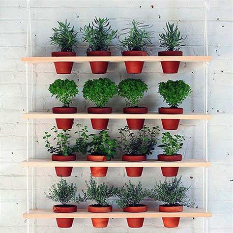 Vertical Herb Garden Ideas by 1000 Ideas About Indoor Vertical Gardens On