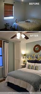 Creative, Ways, To, Make, Your, Small, Bedroom, Look, Bigger