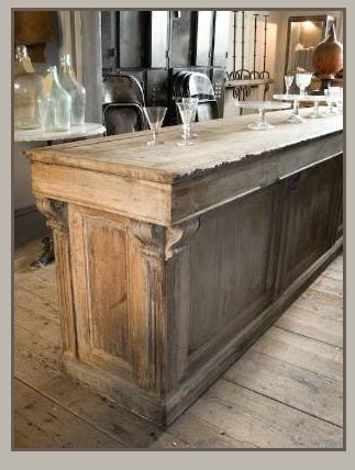 antique kitchen islands for sale heir and space antique store counters