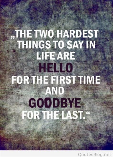 goodbye quotations goodbye quotes  picures