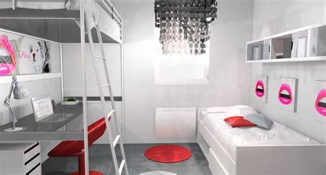 bureau d architecte alinea aménagement d 39 une chambre ado design stinside