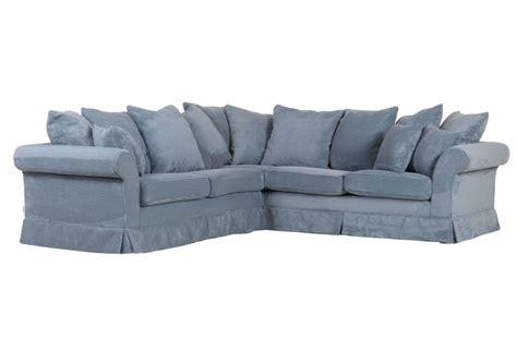 canapé angle fly canapé d 39 angle fly bleu sb meubles discount